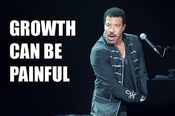 Lionel Richie talks about The Commodores on Oprah's Lifeclass