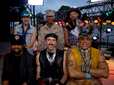 The Village People on Where Are They Now