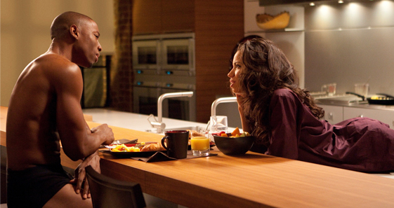 Tyler Perry's Temptation: Confessions of A Marriage Counsellor