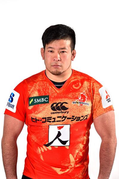 Taishi Mori