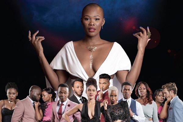 Top Actor Africa