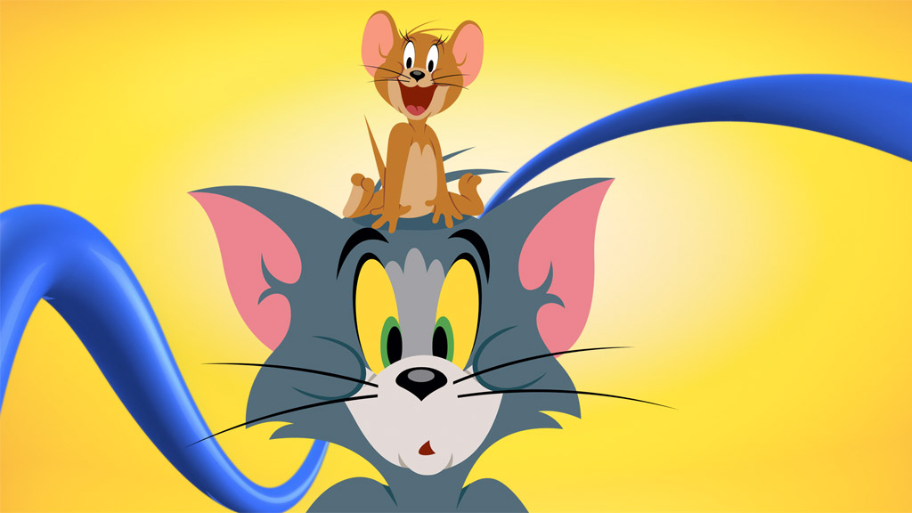 DStv, Boomerang, Tom e Jerry