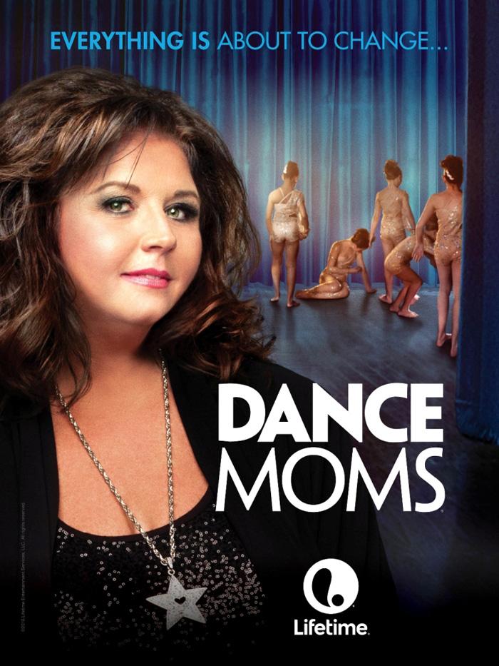 Dance Moms.