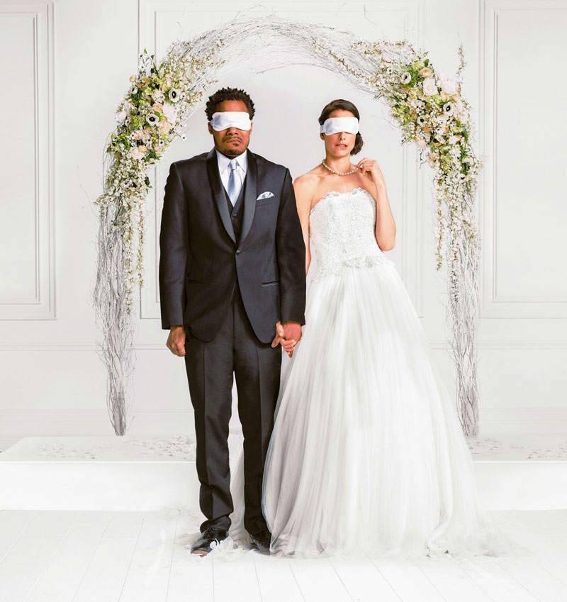 Married at First Sight South Africa.