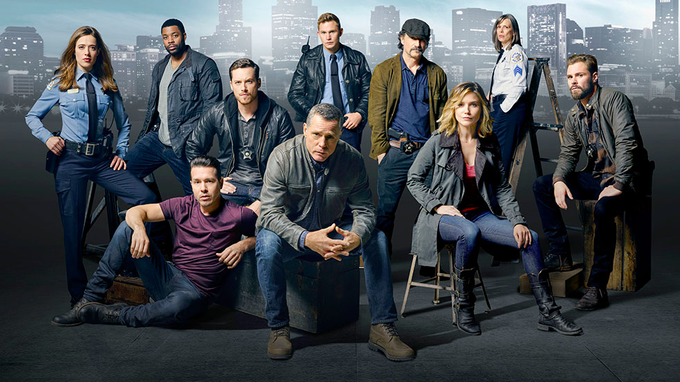 DStv, fox, chicago pd