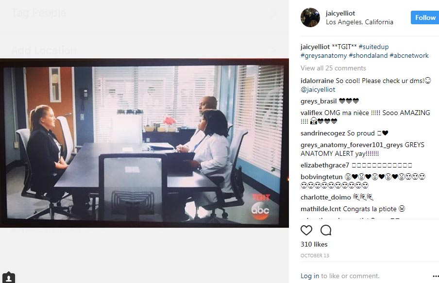 Watch Grey\'s Anatomy S14 on M-Net (DStv 101) in 2018