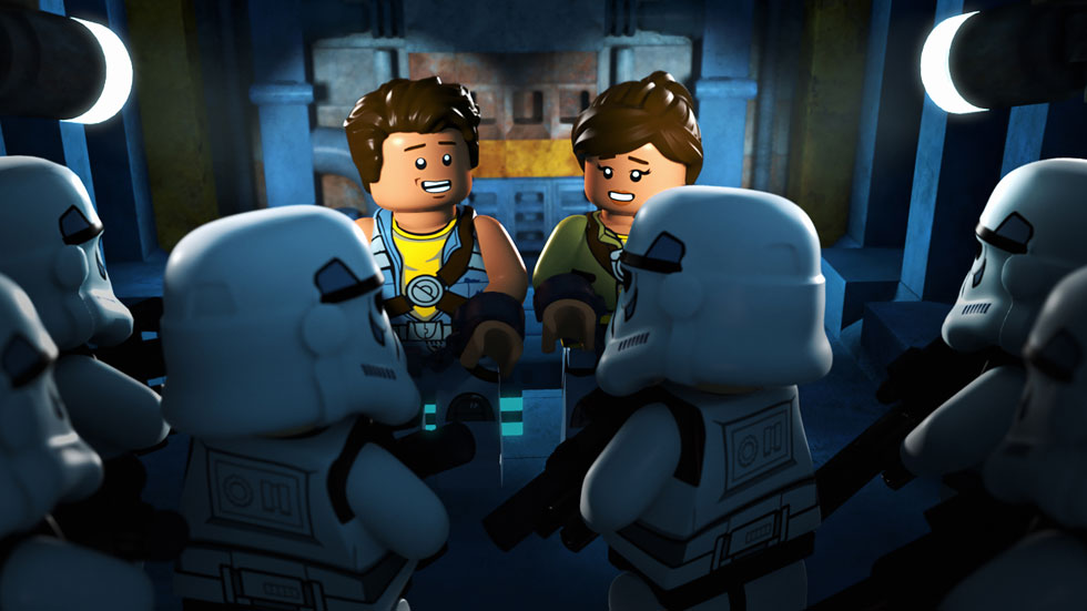 Image from Star Wars: Freemaker Adventures on Disney XD, DStv channel 304