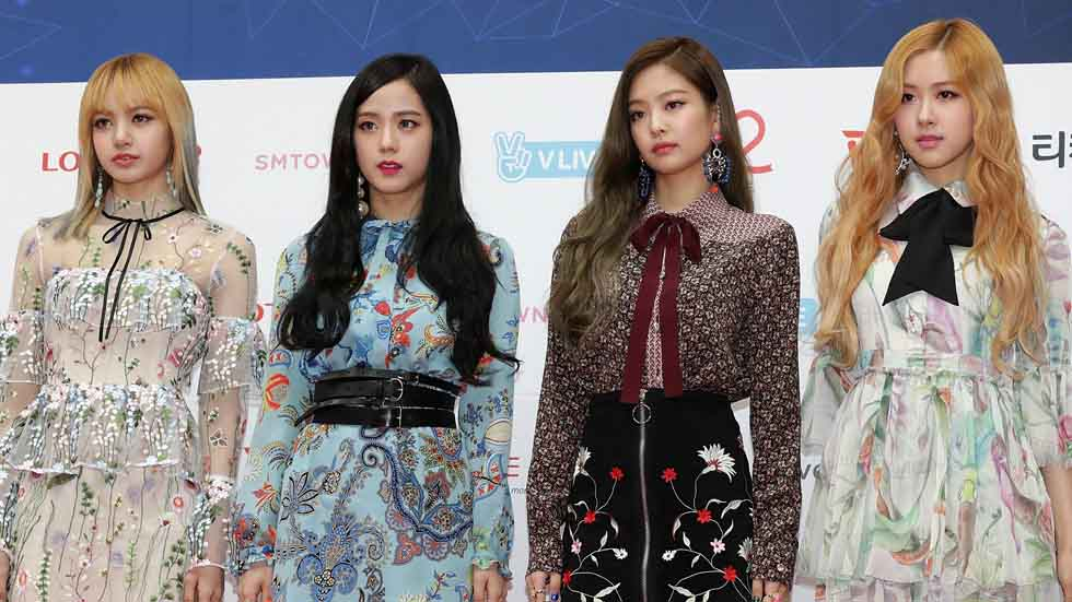 The girl group that blew up during their debut in 2016 are rumored to take  the stage. What will they perform? We are unsure if it will be a new song  or